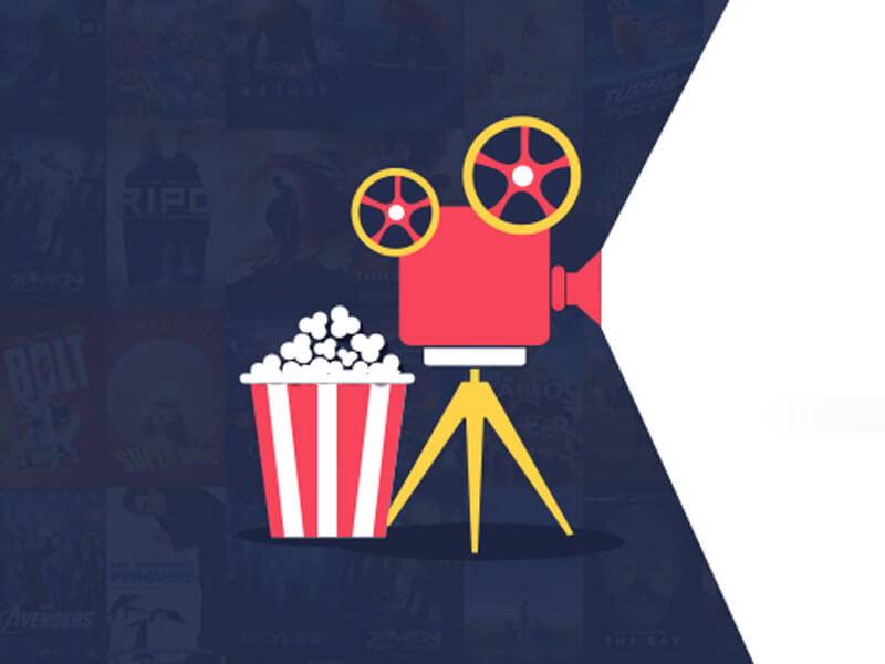 25% Cashback Movie Ticket Bookings