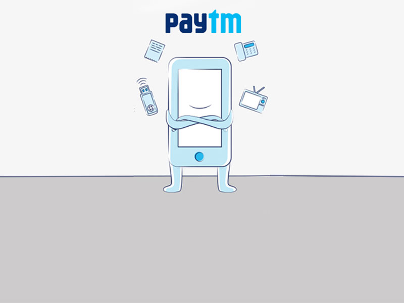 Rs. 40 Cashback Prepaid Recharge
