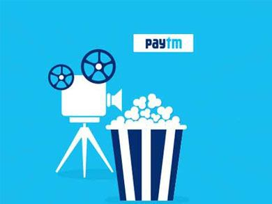 Rs. 150 CB On Movie Tickets