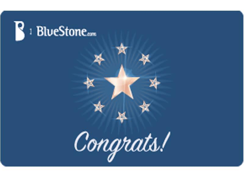 Bluestone Gift Voucher At Rs. 500 Onwards