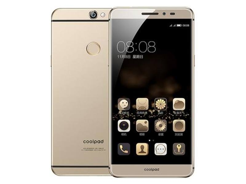 Purchase Coolpad Mega 2.5D At Rs. 6999